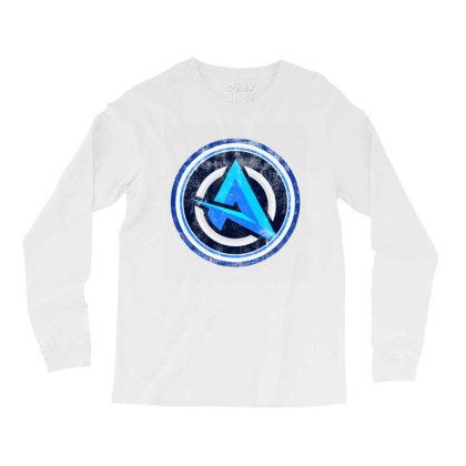 New Ali Logo Long Sleeve Shirts Designed By 4905 Designer