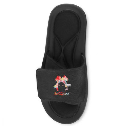New Basquiat Slide Sandal Designed By 4905 Designer