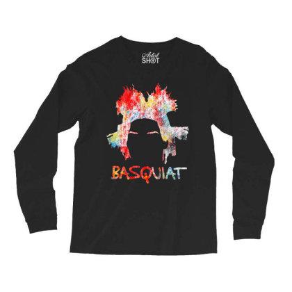 New Basquiat Long Sleeve Shirts Designed By 4905 Designer