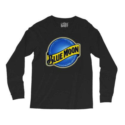 New Blue Moon Long Sleeve Shirts Designed By 4905 Designer