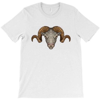 Sheep T-shirt Designed By Estore
