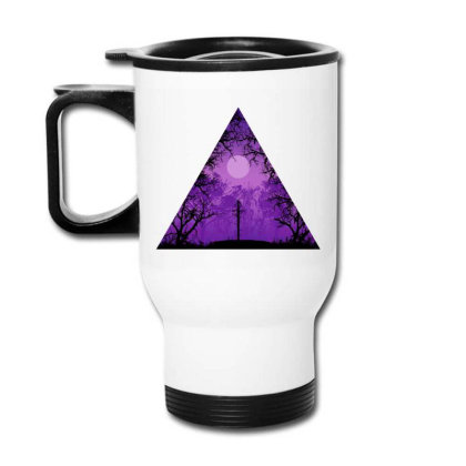 Hero Legend Sword Travel Mug Designed By Kahvel