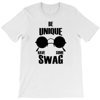 Have Some Swag T-shirt Designed By Ismi