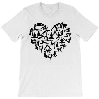 Heart Health T-shirt Designed By Ismi