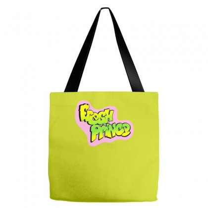 The Fresh Prince Of Bel Air Tote Bags Designed By Mdk Art