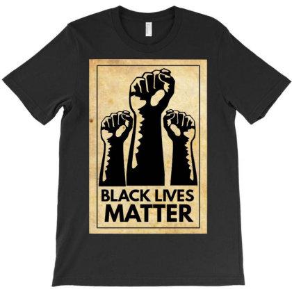 Black Lives Matter T-shirt Designed By Hot Trends