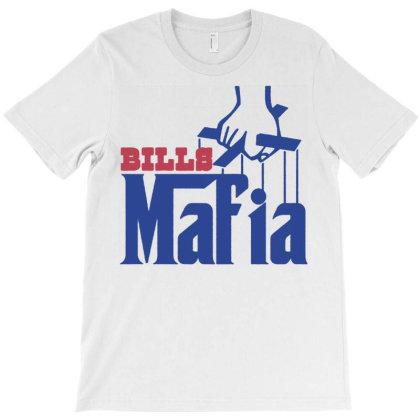 Bills Mafia T-shirt Designed By Koopshawneen