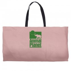 animal planet Weekender Totes | Artistshot
