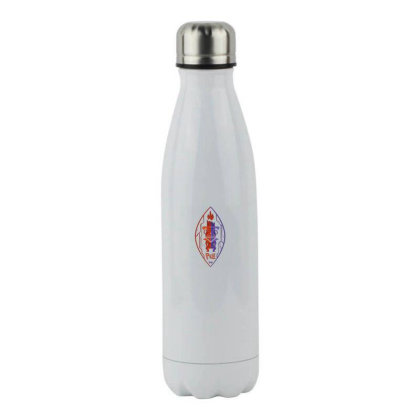 Madame Pele Stainless Steel Water Bottle Designed By Frendos