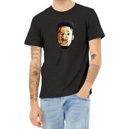 Free 21 Savage Heather T-shirt Designed By Tasha