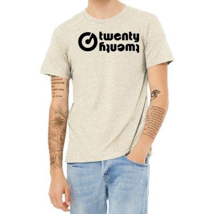 Surround Sound 2021 Logo Heather T-shirt Designed By Daddy's Shop