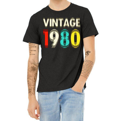 Vintage 80s Heather T-shirt Designed By Zig Street