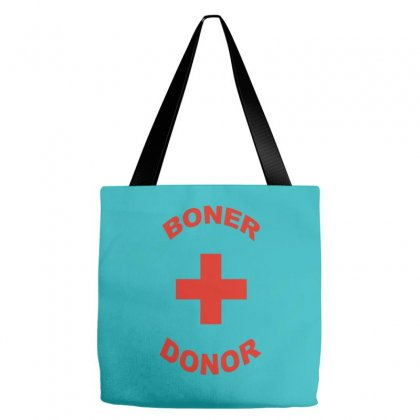 Boner Donor Tote Bags Designed By Yudyud