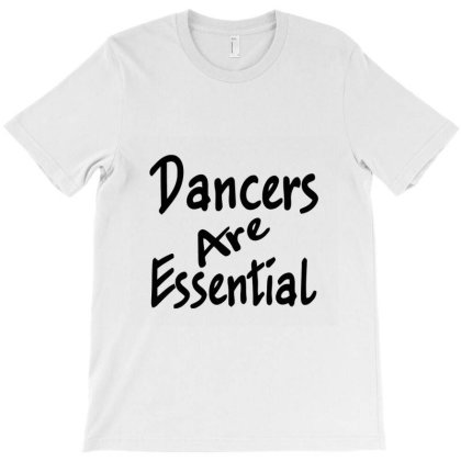 Dancers Are Essential Sleeveless Top T-shirt Designed By Starlight