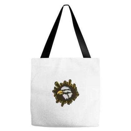Eagle Tote Bags Designed By Amandalves