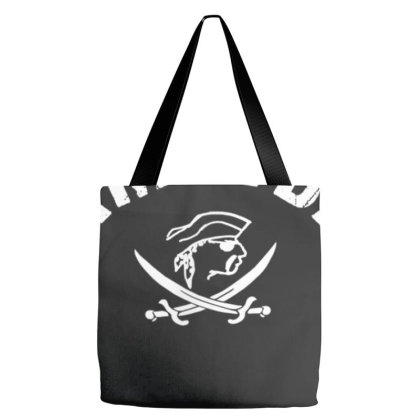 Tampa Bay Old School Pirate Tb Cool Tampa Bay T Shirt Tote Bags Designed By Tegan8688