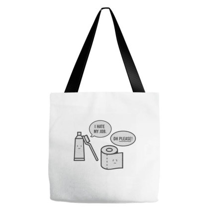 Funny Cartoon Tote Bags Designed By Zig Street