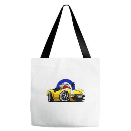 Cool Car Tote Bags Designed By Jordan Shop