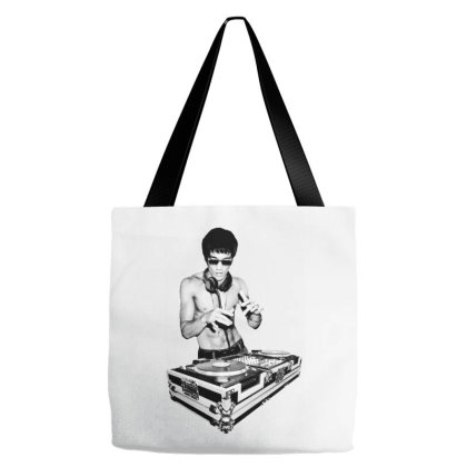Hot Dj Tote Bags Designed By Brave Tees