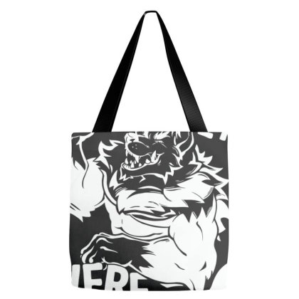 Let's Get Were Wasted Tote Bags Designed By Oceaneyes