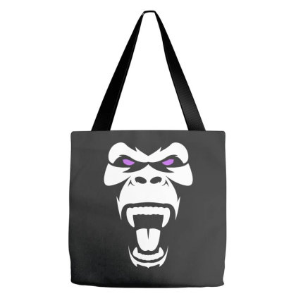 Angry Gorilla Tote Bags Designed By Designisfun