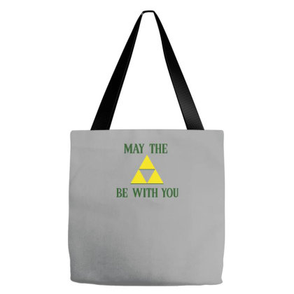 A Link To The Force Tote Bags Designed By Prakoso77