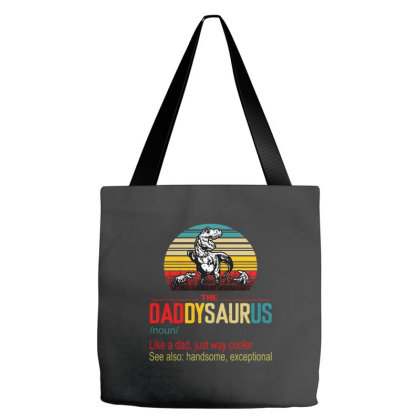 Like A Dad Just Way Cooler See Also Handsome Exceptional Vintage Tote Bags Designed By Brave Tees