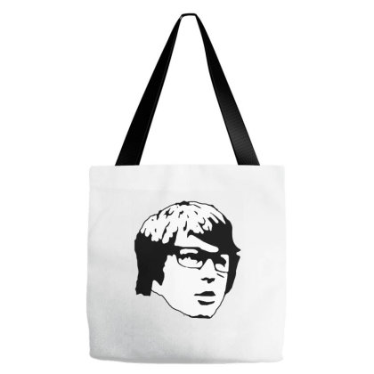 Brian Wilson Tote Bags Designed By Green Giant