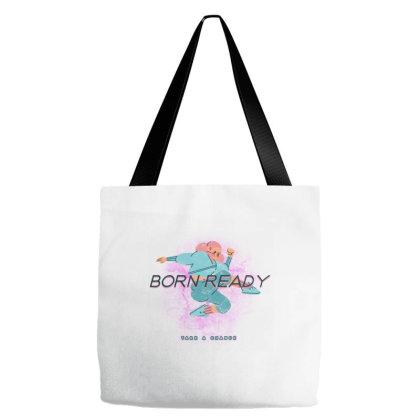 Born Ready Take Change Tote Bags Designed By Lylolyla