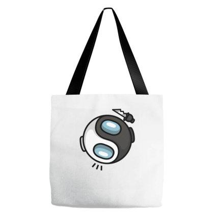 Among Yang! Tote Bags Designed By Raffiti