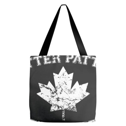 Pitter Patter Letterkenny Tote Bags Designed By Loran
