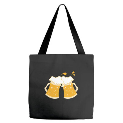 Cheers Tote Bags Designed By Şen