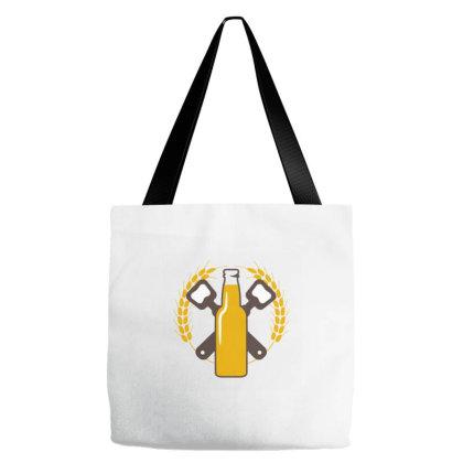 Got Beer Tote Bags Designed By Şen