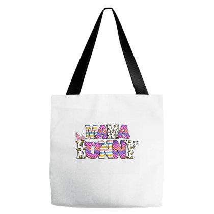 Mama Bunny Tote Bags Designed By Badaudesign