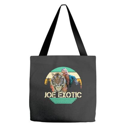 Joe Exotic Tote Bags Designed By Badaudesign