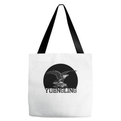 Yuengling Tote Bags Designed By Badaudesign