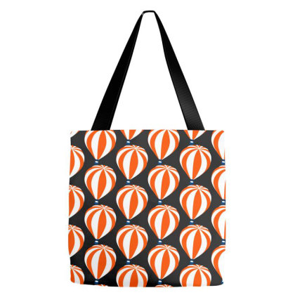 Hot Air Balloon Tote Bags Designed By Chiks