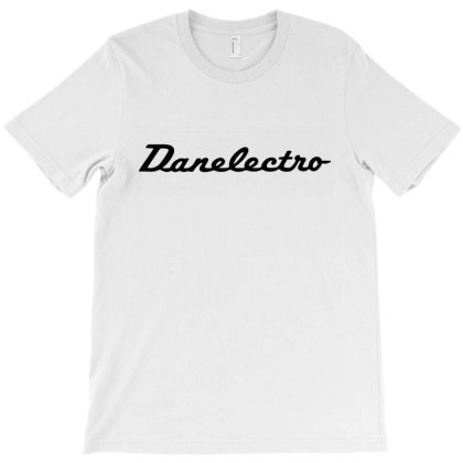 Guitar T-shirt Designed By Raymod Art