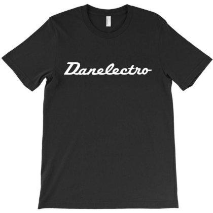 Guitar Music T-shirt Designed By Raymod Art