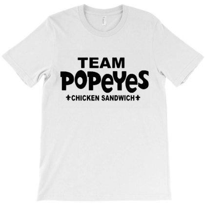 Funny Team Kitchen Sandwich T-shirt Designed By Raymod Art