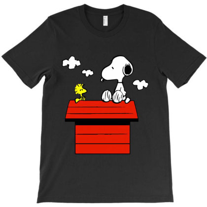 Funny Anime T-shirt Designed By Raymod Art