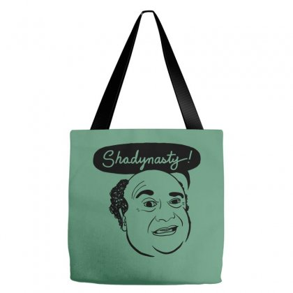 Shadynasty Tote Bags Designed By Specstore