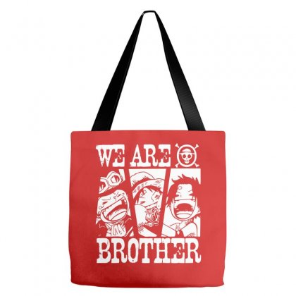 We Are Brother Tote Bags Designed By Specstore
