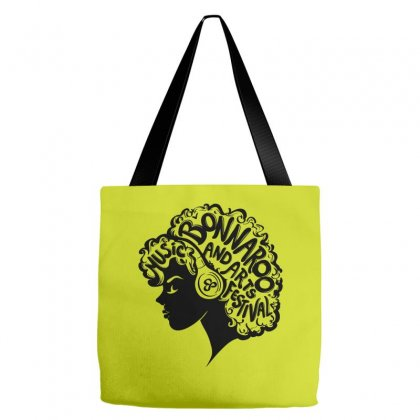 Bonnaroo Tote Bags Designed By Specstore