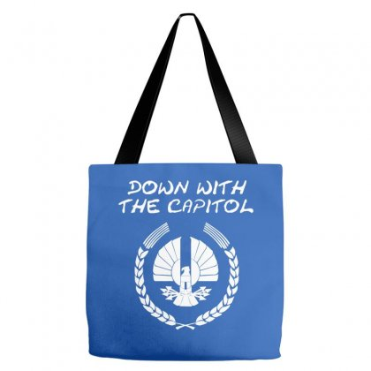 Down With It Tote Bags Designed By Specstore