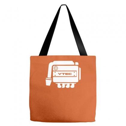 Vtec Engine Tote Bags Designed By Budi