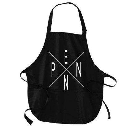Penn Medium-length Apron Designed By Suryanaagus
