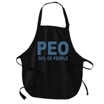 Peo Medium-length Apron Designed By Suryanaagus