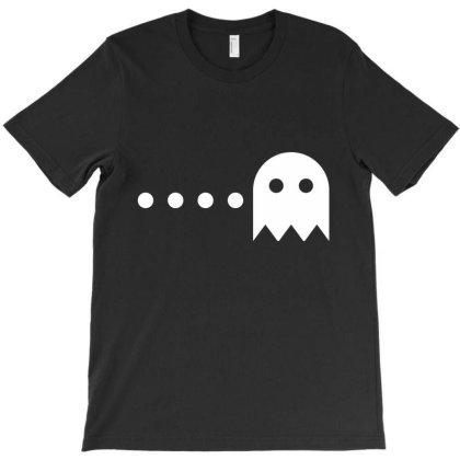 Ghost T-shirt Designed By Fahmifutri