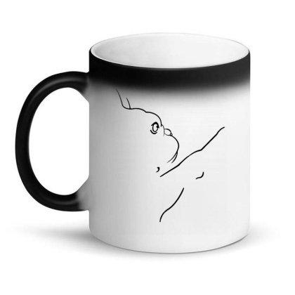Bulldog 2021 Magic Mug Designed By Bull Tees